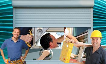 Reparation Volet Roulant Bernes sur Oise 95340